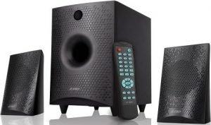 F&D F210X 2.1 Channel Multimedia Bluetooth Speakers