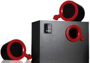 Onix 2.1 OHT-201R 40 W Multimedia Bluetooth Speaker System