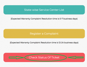 How To Check Status of Boat Complaint