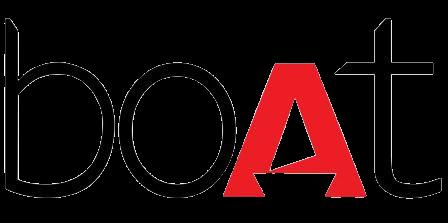About boat company Logo