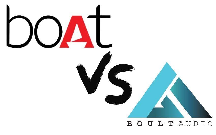 Boult Vs Boat